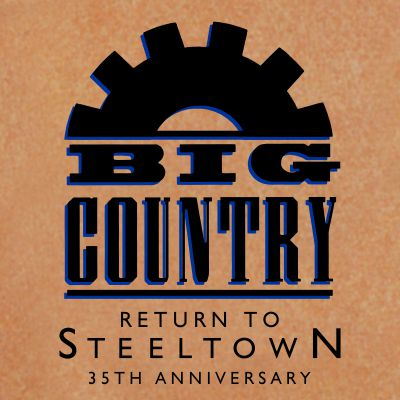Steeltown Cog